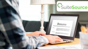 Writing that Awesome NetSuite Resume!